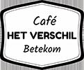 Café Het Verschil Betekom